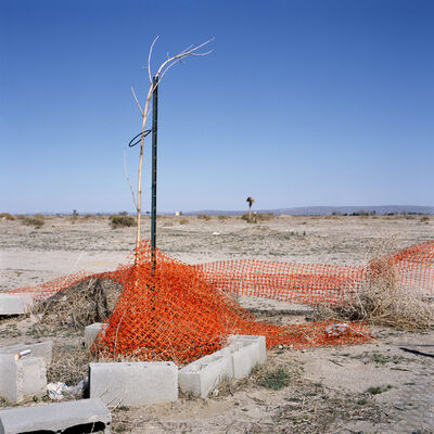 anthony hernandez, 'Lancaster, California', 2012-2015
