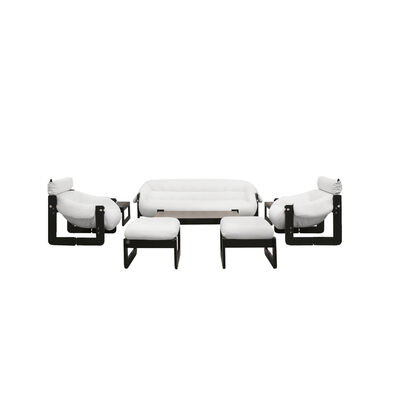 Percival Lafer, 'Club Sofa Set', ca. 1970
