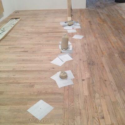 Daria Irincheeva, 'Paper Wait', 2014