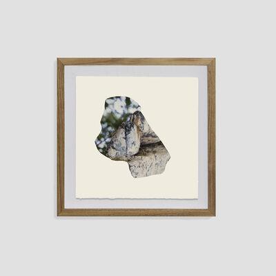 Gisele Camargo, 'untitled - the construction of the miniwolrds series', 2018