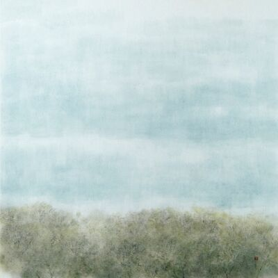 Terence Tan 陈智华, 'A Clear Day #0216', 2016