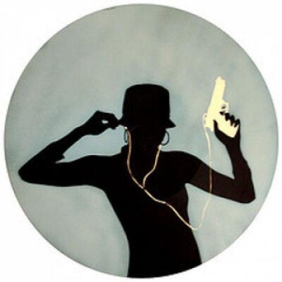 Martin Whatson, 'iPod Series - iShoot'