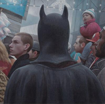 Glenn Priestley, 'Batman'