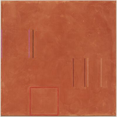 César Paternosto, 'Anabasis V', 1999