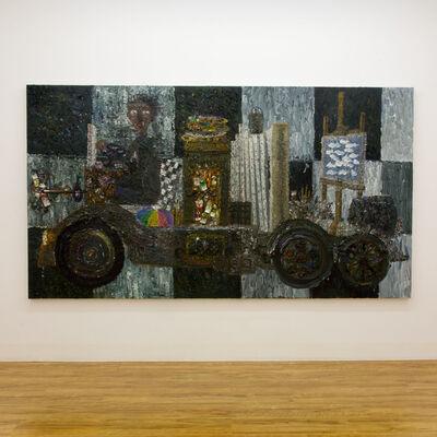 Ouyang Chun, 'Untitled', 2013