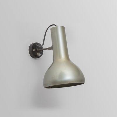 Gino Sarfatti, 'A wall light  '7' model', 1957
