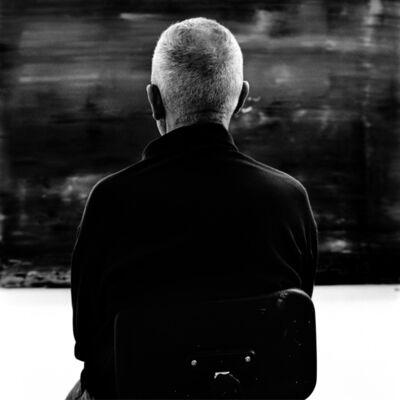 Anton Corbijn, 'Gerhard Richter', 2011