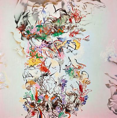 Oliver Lee Jackson, 'Painting (5.12.11)', 2011