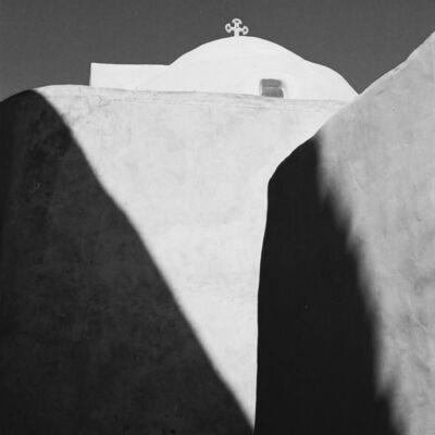 Romany Hafez, 'St. Anthony Monastery', 2014