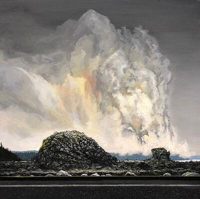 Michael Paul Miller, 'Coastal Cloud', 2019