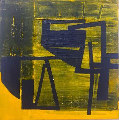 Marie Vickerilla, '#8', 2016