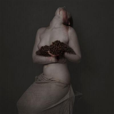 Roberto Kusterle, 'La sconfitta del desiderio', 2015