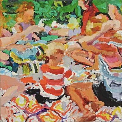 Sally Kauffman, 'Picnic', 2015