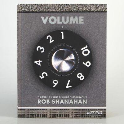 Rob Shanahan, 'Rob Shanahan Book', 1990-2020