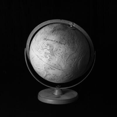 Patricia Lagarde, 'Terra Incognita I', 2020
