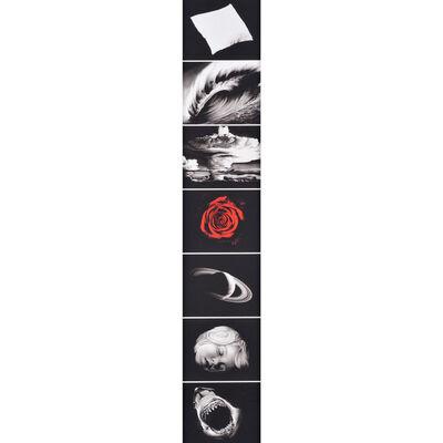 Robert Longo, 'Essentials', 2009