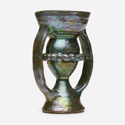 Beatrice Wood, 'chalice'