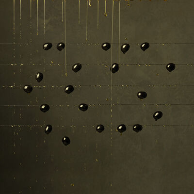 Marie Cecile Thijs, 'Black Olives and Olive Oil', 2013