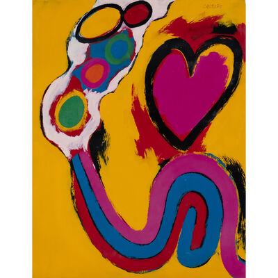 Jorge Perez Castano, 'Untitled', 1966