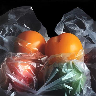 Pedro Campos, 'Summer Fruits'