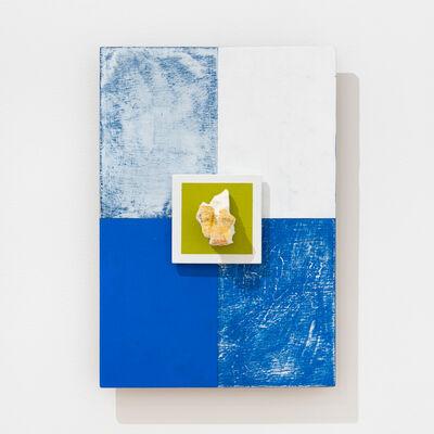 Douglas Scholes, 'Foam Float - Terrible beauty', 2021