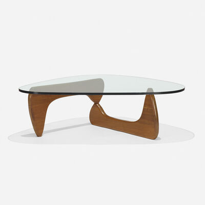 Isamu Noguchi, 'coffee table, model IN-50', 1944
