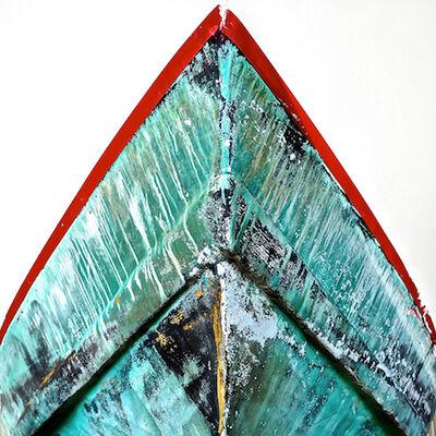 Michele Dragonetti, 'Tuna Tangler', 2014-printed/mounted 2016