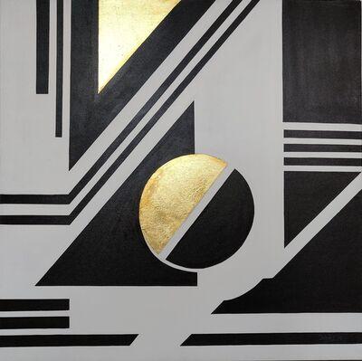 Jnanes sekhar ray, 'Untitled', 2017
