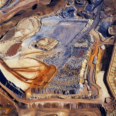 David Maisel, 'American Mine (Carlin, NV 12)', 2007