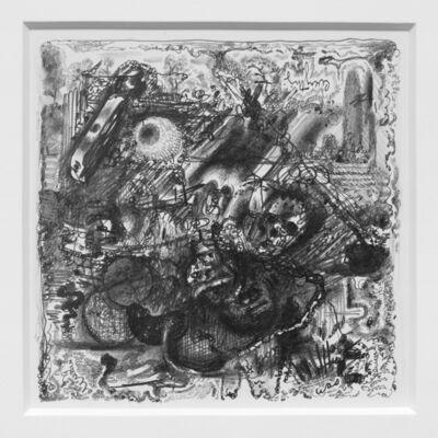 Joshua Marsh, 'Slip', 2016