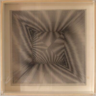 Ludwig Wilding, 'Kinetic object', 1969