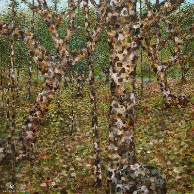 Rodger Schultz, 'Healers Woods '