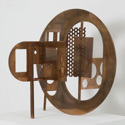 Nicolas Schoffer, 'lux 11', 1960