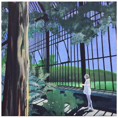 Rene Gonzalez, 'Jardins des Plantes', 2019