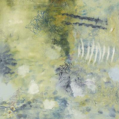 Barbara Fisher, 'Stardust', 2018