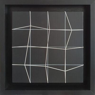 Gianni Colombo, 'Spazio elastico', 1973