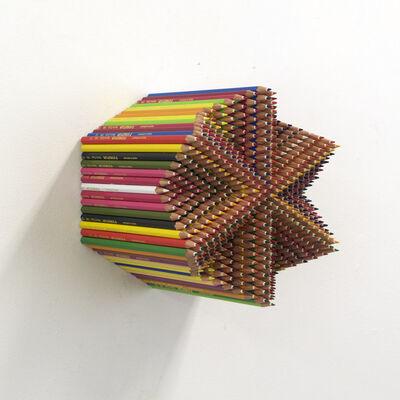 Jacob Dahlgren, 'Subject of Art 3', 2017