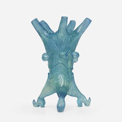 Kenny Scharf, 'Flowerella vase', 2007