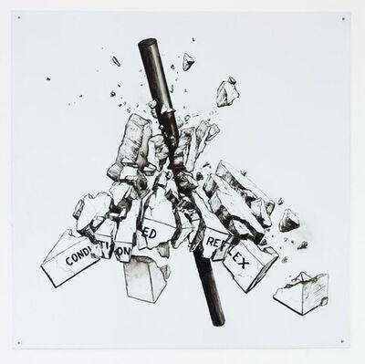 Matt Kenny, 'Conditioned Reflex', 2014