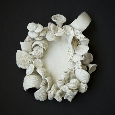 Veera Kulju, 'Shadow Gardens', 2017