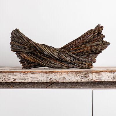 Christine Joy, 'Boat Becoming River', 2018