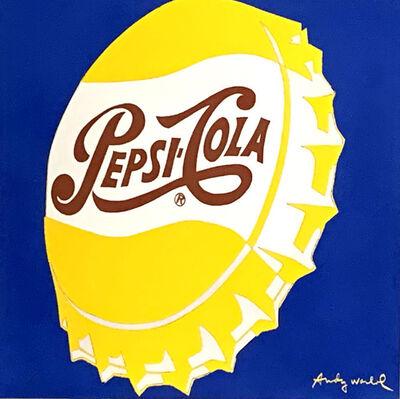 Andy Warhol, 'Pepsi Cola', 1986