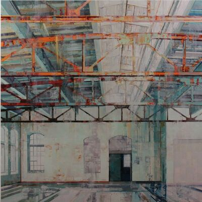 Michael Bartmann, 'The Room ', 2017