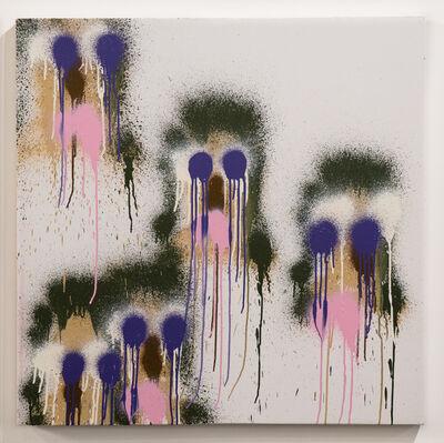 KATSU, 'Untitled (Families)', 2020