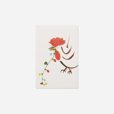 Charles Ray, 'Untitled (Christmas Chicken)', 2011