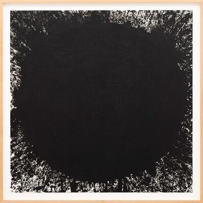 Richard Serra, 'Freddie King', 1999