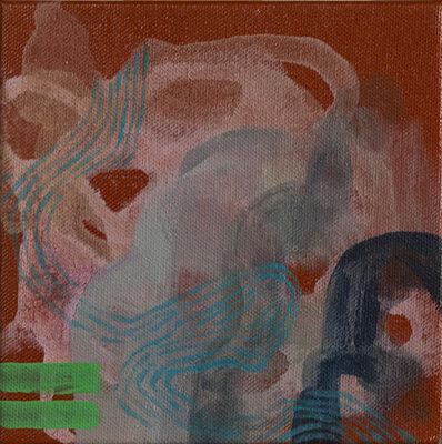 Ananda Kesler, 'Hanging Gardens of Babylon 5', 2016
