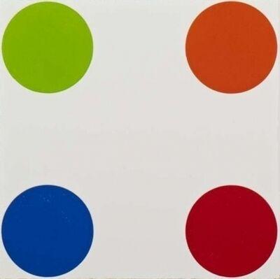 Damien Hirst, 'Jojoba Bean Oil', 2012