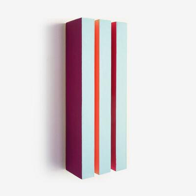 Adam Frezza & Terri Chiao, '5 Lines', 2020