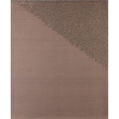 Kim Tschang Yeul, 'Les gouttes d'eau', 1973
